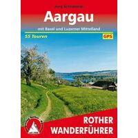 Rother Wandelgids Aargau