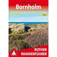 Rother Wandelgids Bornholm