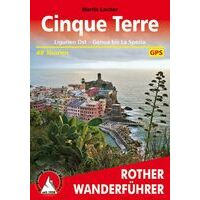 Rother Wandelgids Cinque Terre