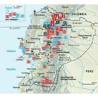 Rother Wandelgids Ecuador & Galapagos