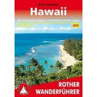 Rother Wandelgids Hawaii