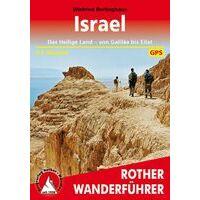 Rother Wandelgids Israël