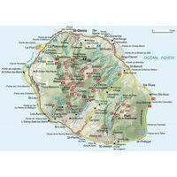 Rother Wandelgids La Reunion