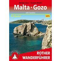 Rother Wandelgids Malta & Gozo