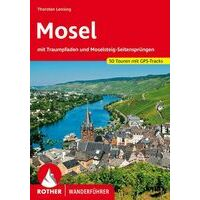 Rother Wandelgids Mosel