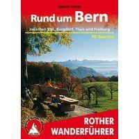 Rother Wandelgids Rund Um Bern