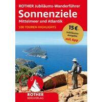Rother Wandelgids Sonnensiele 100 Touren-Highlights