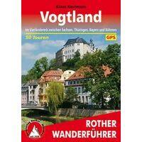Rother Wandelgids Vogtland