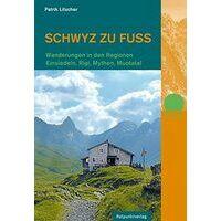 Rotpunkt Verlag Schwyz Fu Fuss