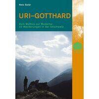 Rotpunkt Verlag Uri - Gotthard