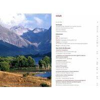 Rotpunkt Verlag Wandelgids Wilde Wege, Stille Dörfer Wanderungen In Den Abruzzen