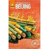 Rough Guide Beijing Reisgids