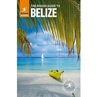 Rough Guide Belize