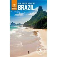 Rough Guide Brazil