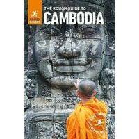 Rough Guide Cambodia