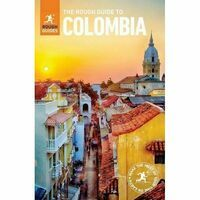 Rough Guide Colombia