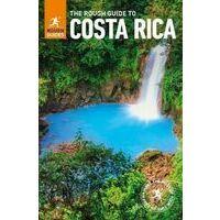 Rough Guide Costa Rica