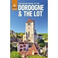 Rough Guide Dordogne & The Lot