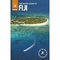 Rough Guide Fiji