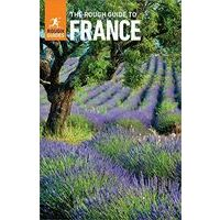 Rough Guide France - Reisgids Frankrijk