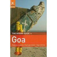 Rough Guide Goa