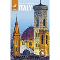 Rough Guide Italy - Reisgids Italië