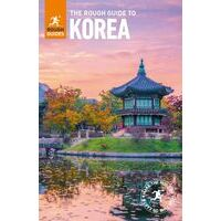 Rough Guide Korea