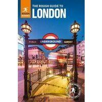 Rough Guide London