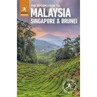 Rough Guide Malaysia, Singapore And Brunei