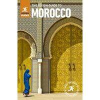 Rough Guide Morocco - Reisgids Marokko