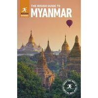 Rough Guide Myanmar (Burma)