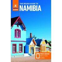 Rough Guide Namibia - Reisgids Namibië