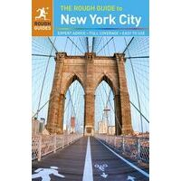 Rough Guide New York City