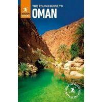 Rough Guide Oman