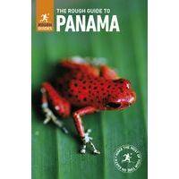 Rough Guide Panama Reisgids