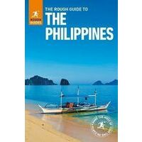 Rough Guide Philippines