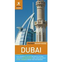 Rough Guide Pocket Guide Dubai