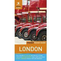 Rough Guide Pocket Guide London