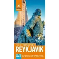 Rough Guide Pocket Guide Reykjavik