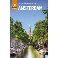 Rough Guide Reisgids Amsterdam