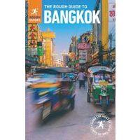 Rough Guide Reisgids Bangkok