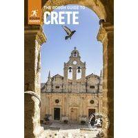 Rough Guide Reisgids Crete - Kreta