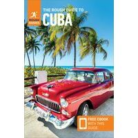 Rough Guide Reisgids Cuba Rough Guide
