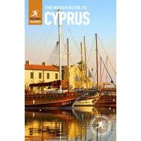 Rough Guide Reisgids Cyprus