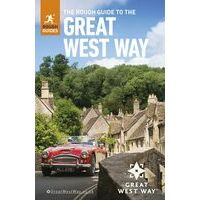 Rough Guide Reisgids Great West Way England