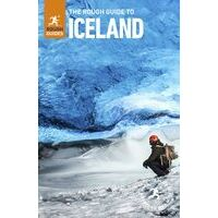 Rough Guide Reisgids Iceland - IJsland