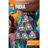 Rough Guide Reisgids India