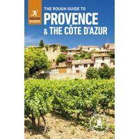 Rough Guide Reisgids Provence & The Cote D'Azur