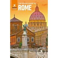Rough Guide Rome