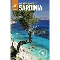 Rough Guide Reisgids Sardinia - Sardinië